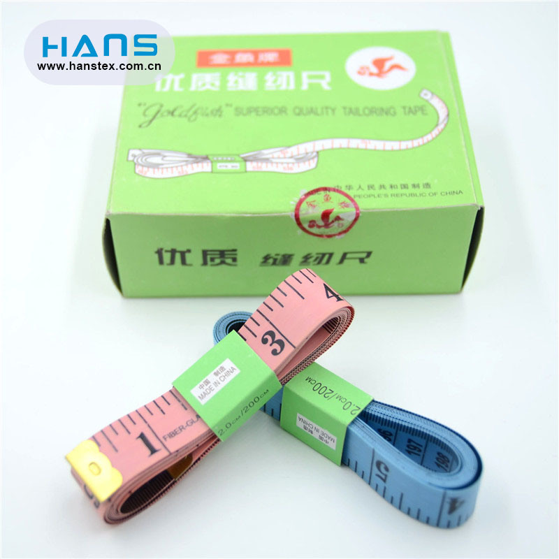 Hans Chinese Supplier Portable Mini Sewing Measuring Tape