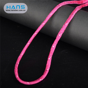Hans Wholesaler Custom Worn out 6mm Nylon Rope