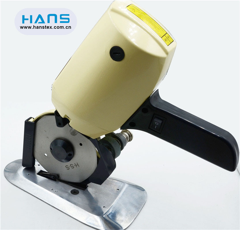 Hans OEM Customized Bag Cutting Machine