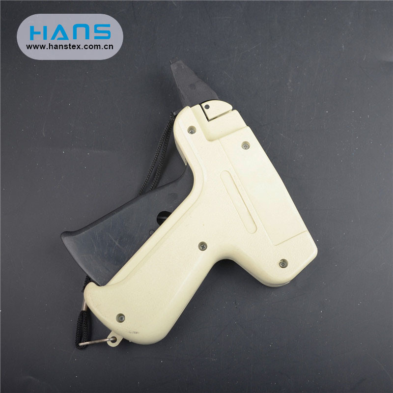 Hans Factory Prices Lightweight Lovely Price Tag Gun
