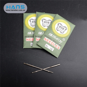 Hans Manufacturers in China 16g Needle