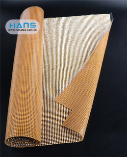 Hans Example of Standardized OEM Simple Rhinestone Adhesive Sheets