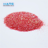 Hans Competitive Price with High Quality Clear Nail Glitter Powder