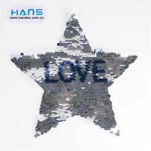 Hans ODM / OEM Design Hole Paillette Sequin