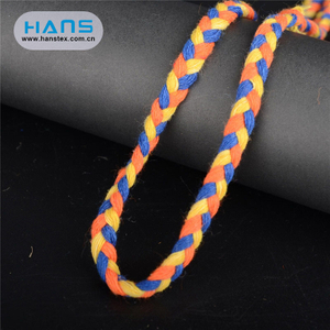 Hans Super Cheap Fashion Cotton Piping Cord
