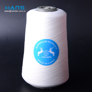 Hans Custom Promotion Dyed Overlock Thread