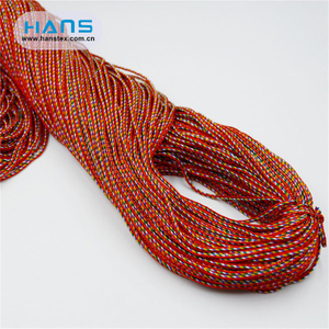Hans Best Selling Long Bracelet Cord