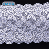 Hans Promotion Cheap Price Soft Stretch Lace Fabric