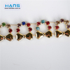Hans Manufacturer OEM Fashion Rhinestone Fancy Belt Rhinestone Belts for Dresses