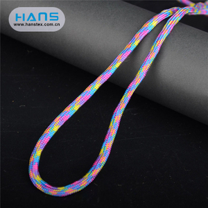 Hans Example of Standardized OEM Taut Polyester Cord