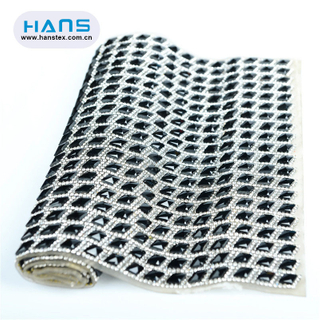 Hans Factory Wholesale Multi Size Rhinestone Patch