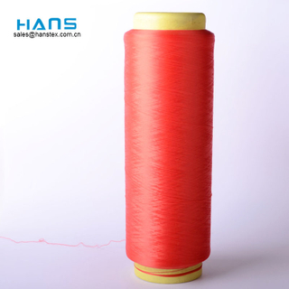 Hans Free Design Dyed Textured Thread