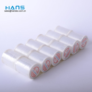 Hans Your Satisfied Continuous Nylon Crochet Thread
