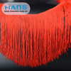Hans Direct From China Factory Fancy Neon Fringe Trim