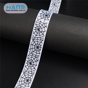 Hans China Factory Apparel Grosgrain Ribbon Bow