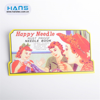 Hans Top Grade DIY Lovely Sewing Kit Set