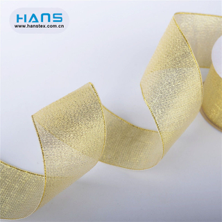Hans Amazon Top Seller Decoration Ribbon Roll