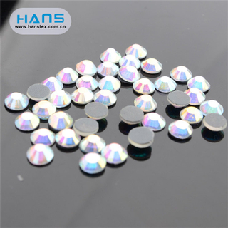 Hans Competitive Price New Arrival Crystal Rhinestone