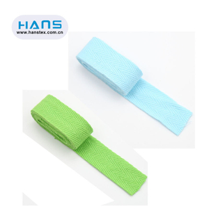 Hans Cheap Price Medical Cotton Tapemedical Cotton Tape