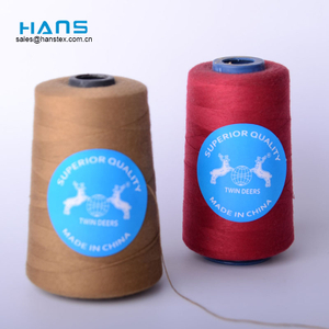 Hans Wholesale China Non - Pilling Plastic Thread Spools