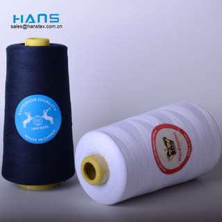 Hans Custom Promotion Mixed Colors Fiberglass Thread