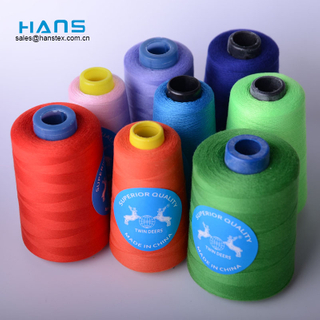 Hans Competitive Price Variety Complete Specifications Sewing Thread 40/2